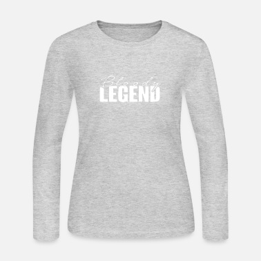 Bloody Legends Bloody Legends logo - Women's Jersey Longsleeve Shirt