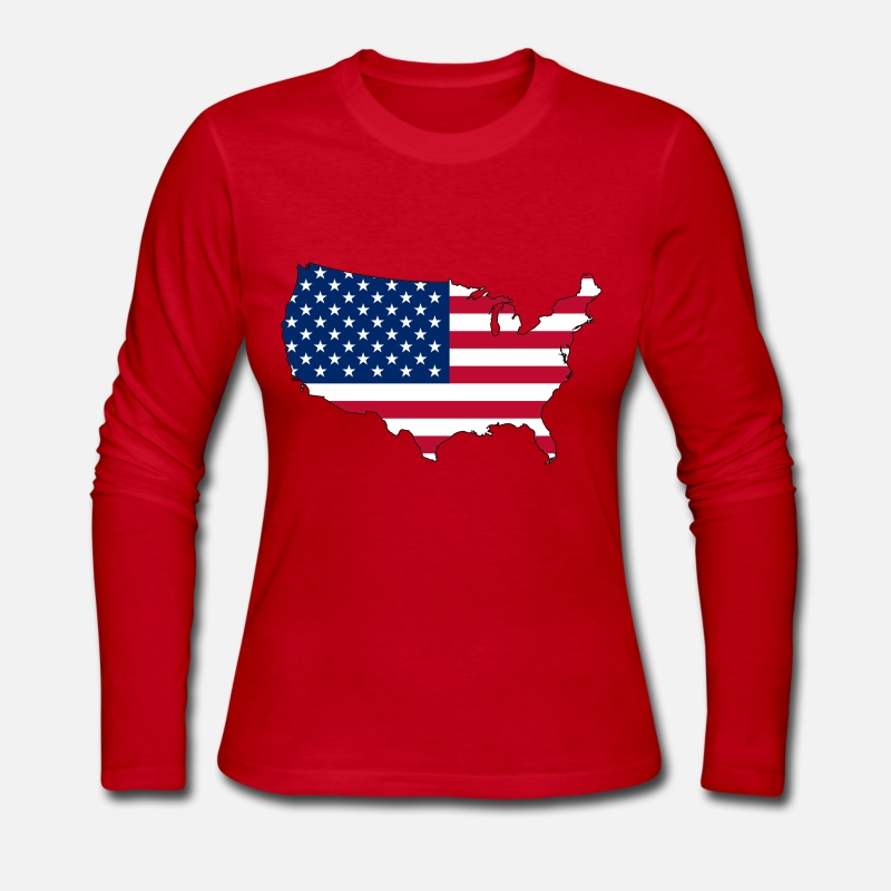73548b0df59 Usa Flag Sleeve Shirt - Best Picture Of Flag Imagesco.Org