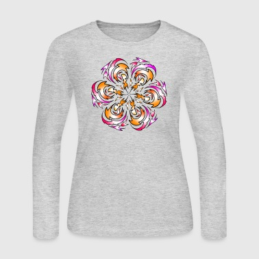 ornament - Women's Long Sleeve Jersey T-Shirt