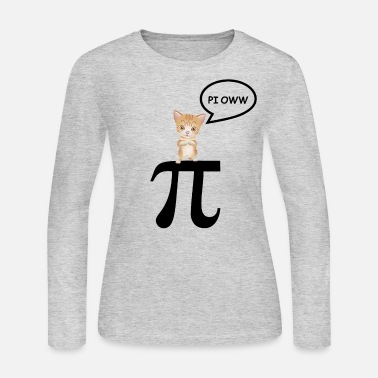 Pi PI OWW - Women's Long Sleeve Jersey T-Shirt