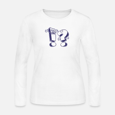 Expression Expressions - Women's Jersey Longsleeve Shirt