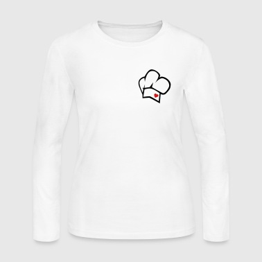 cook - Women's Long Sleeve Jersey T-Shirt