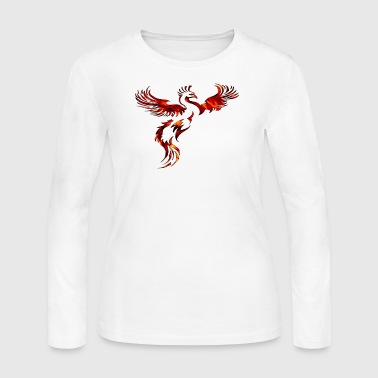 FENIX - Women's Long Sleeve Jersey T-Shirt