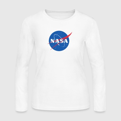 TSC Spacey - Women's Long Sleeve Jersey T-Shirt