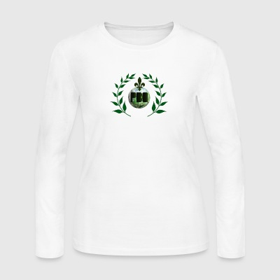 logo6 - Women's Long Sleeve Jersey T-Shirt