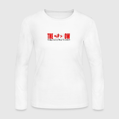 TheHipShow - Women's Long Sleeve Jersey T-Shirt