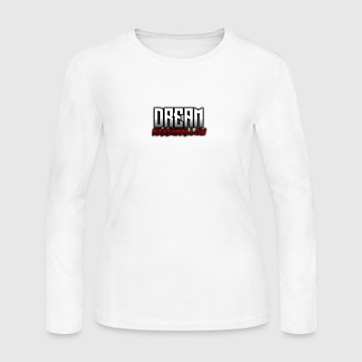 Dream Marshamllow - Women's Long Sleeve Jersey T-Shirt