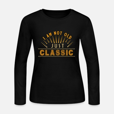50th Birthday 50th Birthday - Women's Long Sleeve Jersey T-Shirt