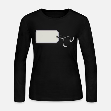 Tag Tag - Women's Jersey Longsleeve Shirt