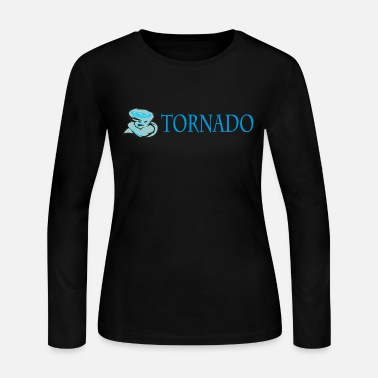 Muscular muscular tornado - Women's Long Sleeve Jersey T-Shirt
