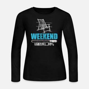 Weekend Weekend - Women's Long Sleeve Jersey T-Shirt