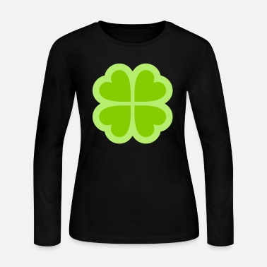 Electricity Symbol - Women's Long Sleeve Jersey T-Shirt