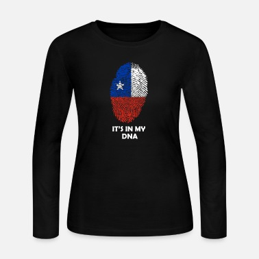 Chile Chile - Women's Long Sleeve Jersey T-Shirt