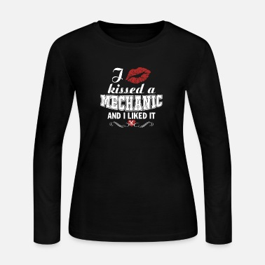 Mechanics Mechanic - Mechanic - Women's Long Sleeve Jersey T-Shirt
