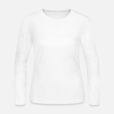 Binary You Had Me At Hello Binary Code Programmer - Women's Jersey Longsleeve Shirt