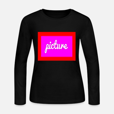 Picture picture - Women's Long Sleeve Jersey T-Shirt