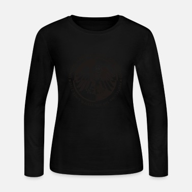 Halo UNSC Halo - Women's Long Sleeve Jersey T-Shirt