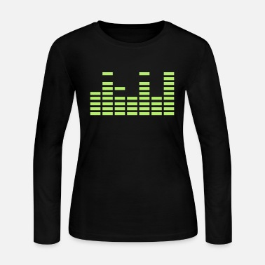 Equalizer Equalizer - Women's Long Sleeve Jersey T-Shirt