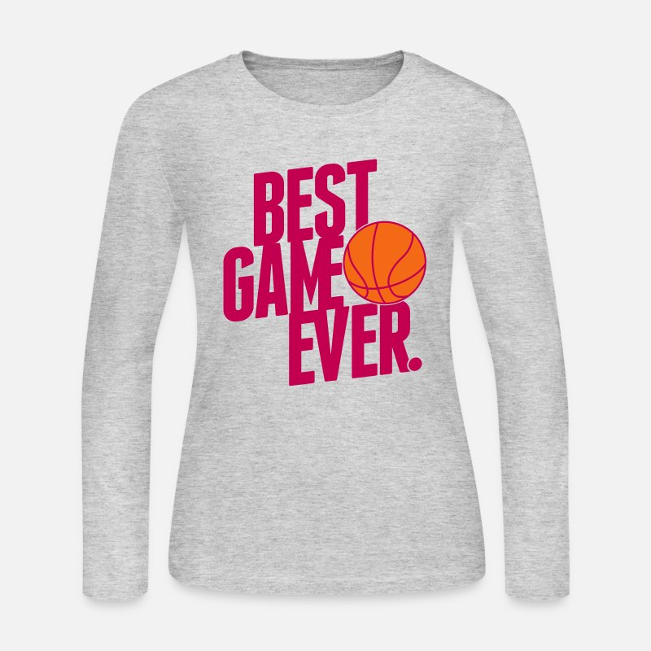Basketball Best Game Ever By Tattoooo Spreadshirt