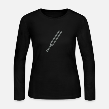 Pitch 1 pitch - Women's Long Sleeve Jersey T-Shirt