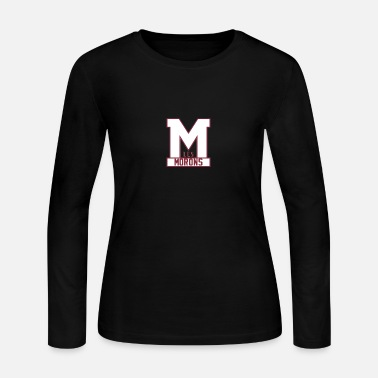 Moron the Morons - Women's Long Sleeve Jersey T-Shirt