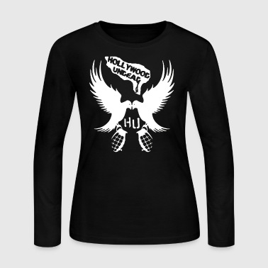 UNDEAD - Women's Long Sleeve Jersey T-Shirt