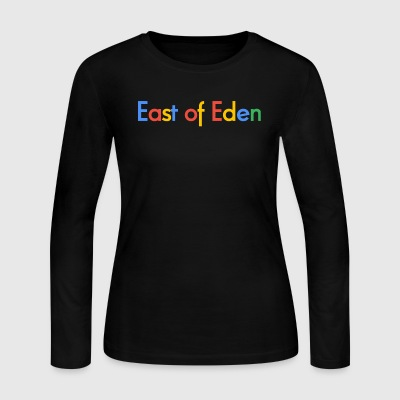 EOE Google - Women's Long Sleeve Jersey T-Shirt