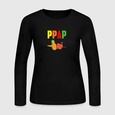 PPAP - Women's Long Sleeve Jersey T-Shirt