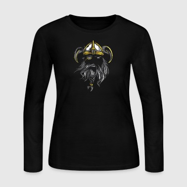 odin - Women's Long Sleeve Jersey T-Shirt