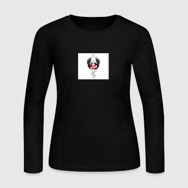 Life Tatoo - Women's Long Sleeve Jersey T-Shirt