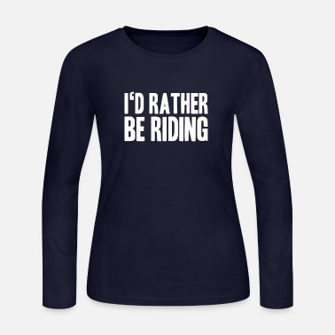 Stallion stallion - Women's Long Sleeve Jersey T-Shirt
