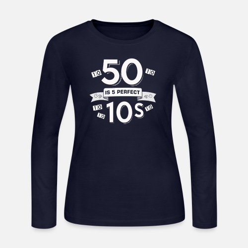 Funny 50th Birthday Joke Party Shirt By