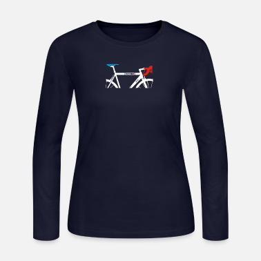 Tour Tour de France 2016 Bike Cycling - Women's Jersey Longsleeve Shirt