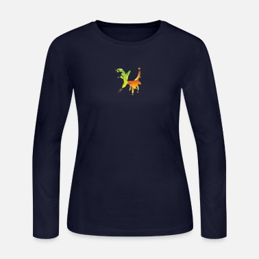 design ideas for graphic graphic - Women's Jersey Longsleeve Shirt