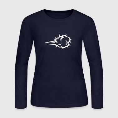 winds 603 - Women's Long Sleeve Jersey T-Shirt
