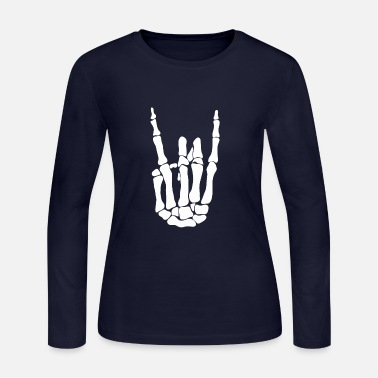Headbanger Headbanger - Women's Long Sleeve Jersey T-Shirt