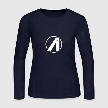 Astro Astro - Women's Long Sleeve Jersey T-Shirt