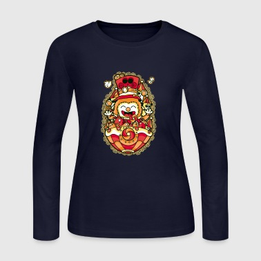 carnival - Women's Long Sleeve Jersey T-Shirt