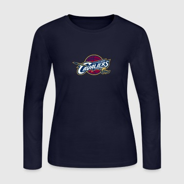 Cavaliers - Women's Long Sleeve Jersey T-Shirt