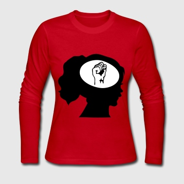 Revolution - Women's Long Sleeve Jersey T-Shirt