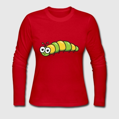 Caterpillar Caterpillar - Women's Long Sleeve Jersey T-Shirt