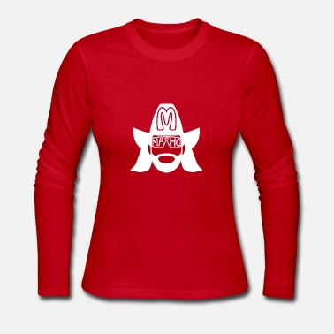 Macho Macho - Women's Long Sleeve Jersey T-Shirt
