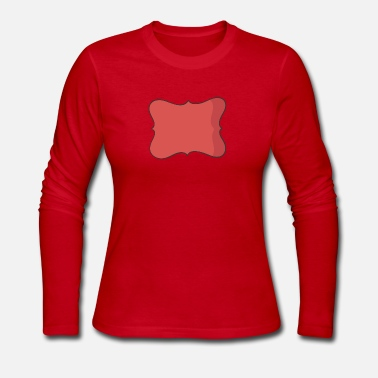 Frame frame - Women's Long Sleeve Jersey T-Shirt