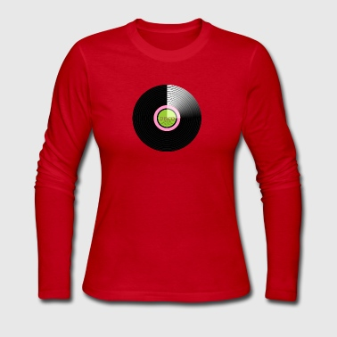 DISCO - Women's Long Sleeve Jersey T-Shirt