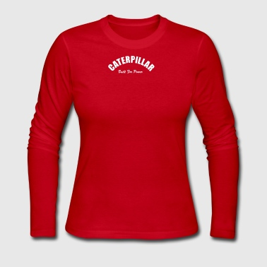 Caterpillar - Women's Long Sleeve Jersey T-Shirt