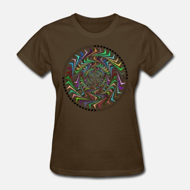 Magic Circle The Magic Sun Circle - Women's T-Shirt