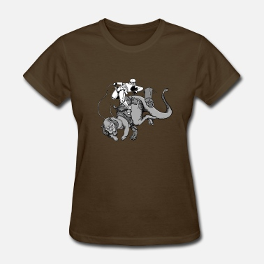 Stormtrooper Starwars stormtrooper Drop - Women's T-Shirt