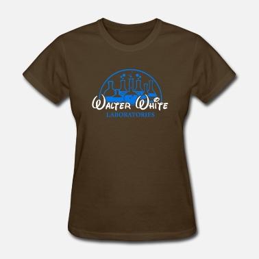 b5f8e6fb2 Walter White Laboratories Walter White Laboratories - Women's T-Shirt
