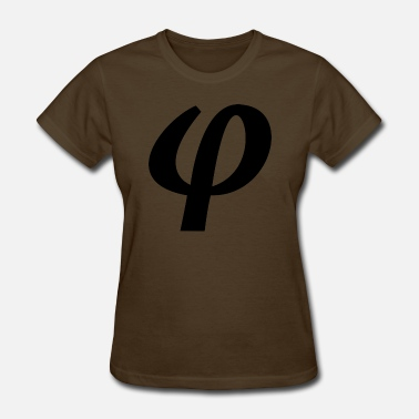 Proportions Phi - Women's T-Shirt