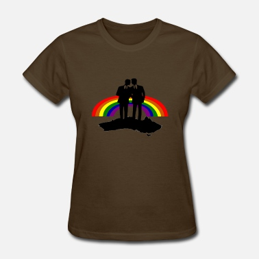 Homosexuality homosexual - Women's T-Shirt